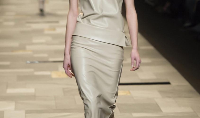 Кожаные юбки пошив на заказ Ателье по коже - 65