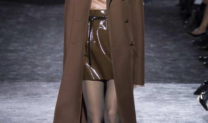Кожаные юбки пошив на заказ Ателье по коже - 82