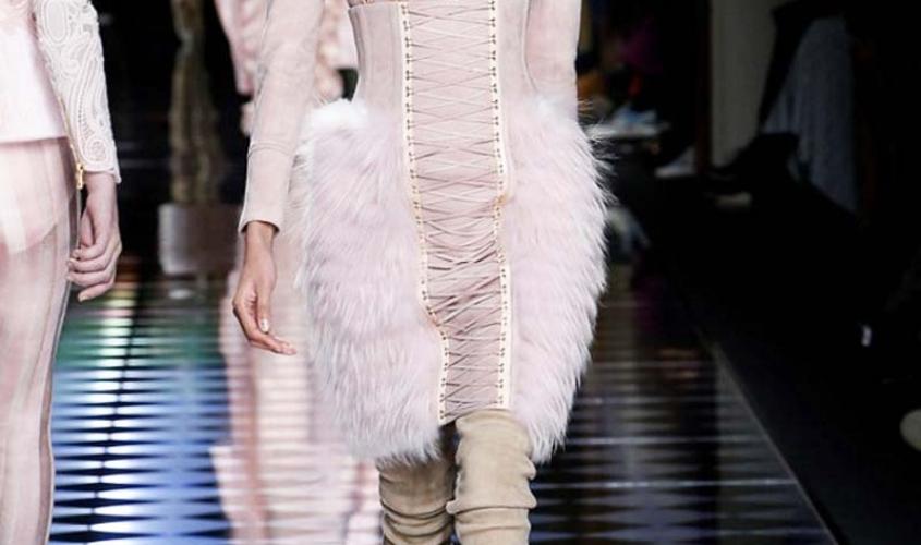 Кожаные юбки пошив на заказ Ателье по коже - 88
