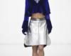 Кожаные юбки пошив на заказ Ателье по коже - 90