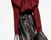Кожаные юбки пошив на заказ Ателье по коже - 91