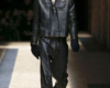 Кожаный костюм мужской пошив Ателье по коже Чебоксары - 1