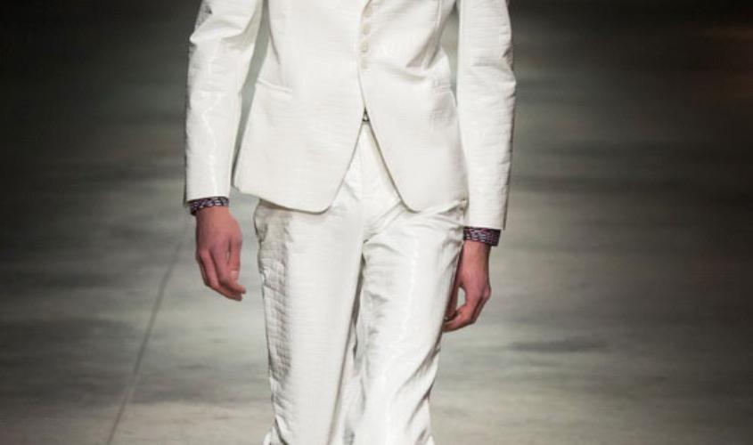 Кожаный костюм мужской пошив Ателье по коже Чебоксары - 2