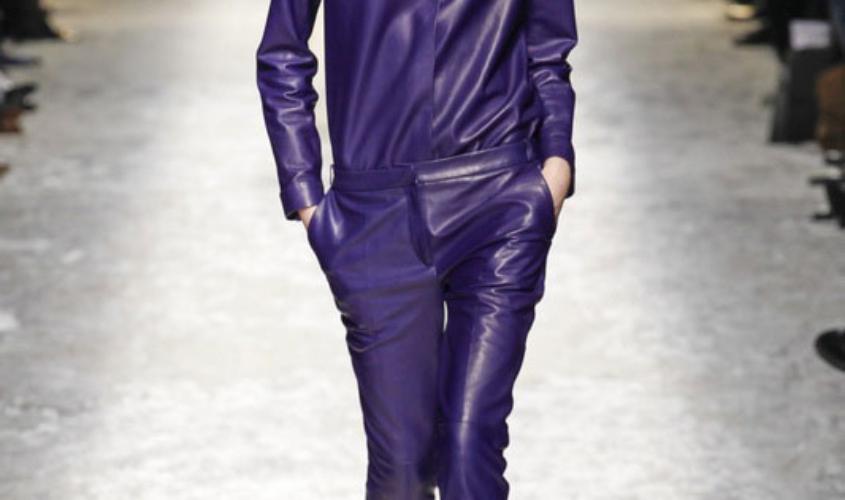Кожаный костюм женский пошив Ателье по коже Чебоксары - 26