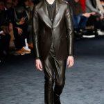 Кожаный костюм мужской пошив Ателье по коже Чебоксары - фото 29
