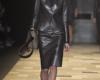 Кожаный костюм женский пошив Ателье по коже Чебоксары - 3