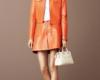 Кожаный костюм женский пошив Ателье по коже Чебоксары - 30