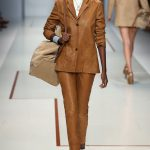 Кожаный костюм женский пошив Ателье по коже Чебоксары - фото 31