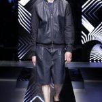 Кожаный костюм мужской пошив Ателье по коже Чебоксары - фото 34