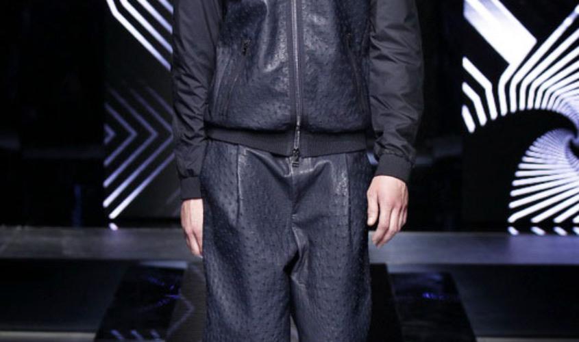 Кожаный костюм мужской пошив Ателье по коже Чебоксары - 34
