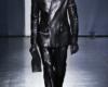 Кожаный костюм мужской пошив Ателье по коже Чебоксары - 35