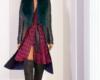 Кожаный плащ женский пошив в Ателье по коже - 1