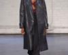 Кожаный плащ женский пошив в Ателье по коже - 34