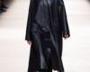 Кожаный плащ женский пошив в Ателье по коже - 36