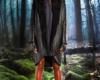 Кожаный плащ женский пошив в Ателье по коже - 40