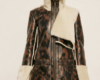 Кожаный плащ женский пошив в Ателье по коже - 72