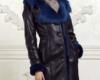 Дубленки женские пошив на заказ в Ателье по коже Чебоксары - 12