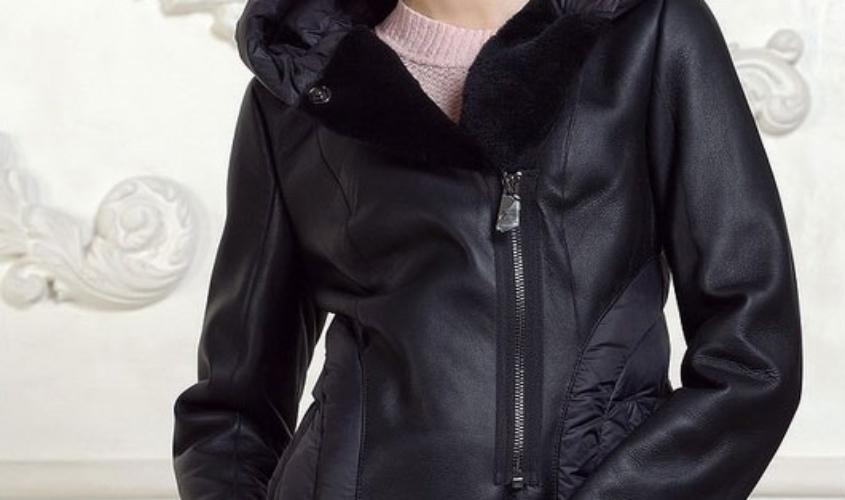 Дубленки женские пошив на заказ в Ателье по коже Чебоксары - 17