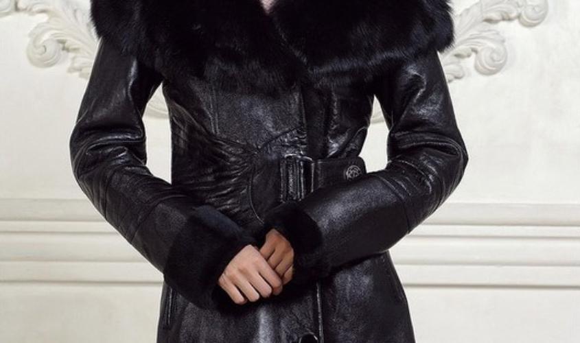 Дубленки женские пошив на заказ в Ателье по коже Чебоксары - 19