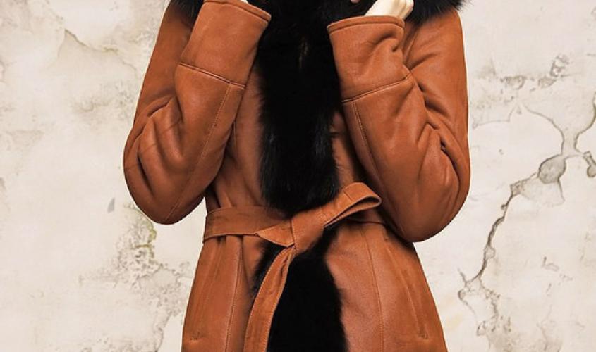 Дубленки женские пошив на заказ в Ателье по коже Чебоксары - 2