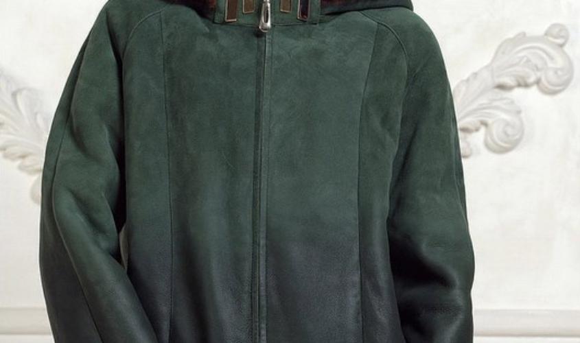 Дубленки женские пошив на заказ в Ателье по коже Чебоксары - 20