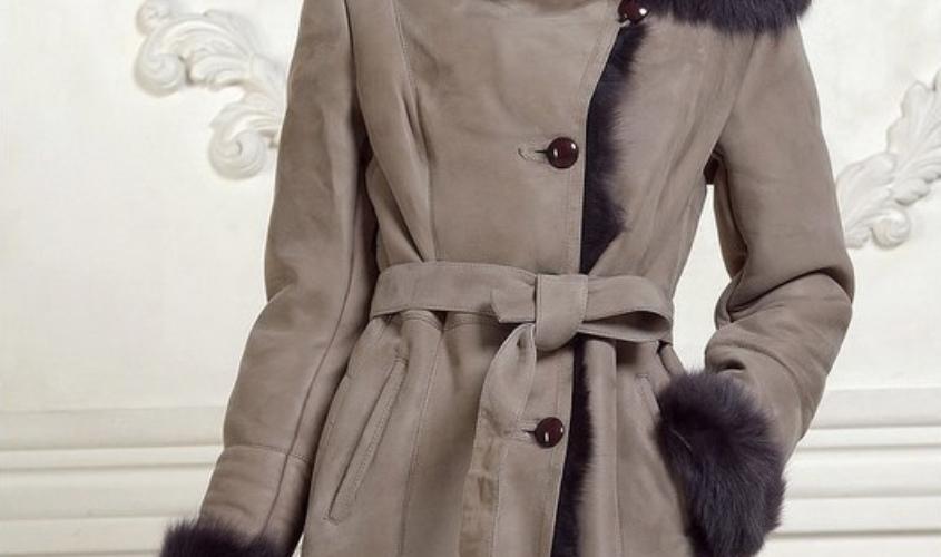 Дубленки женские пошив на заказ в Ателье по коже Чебоксары - 24