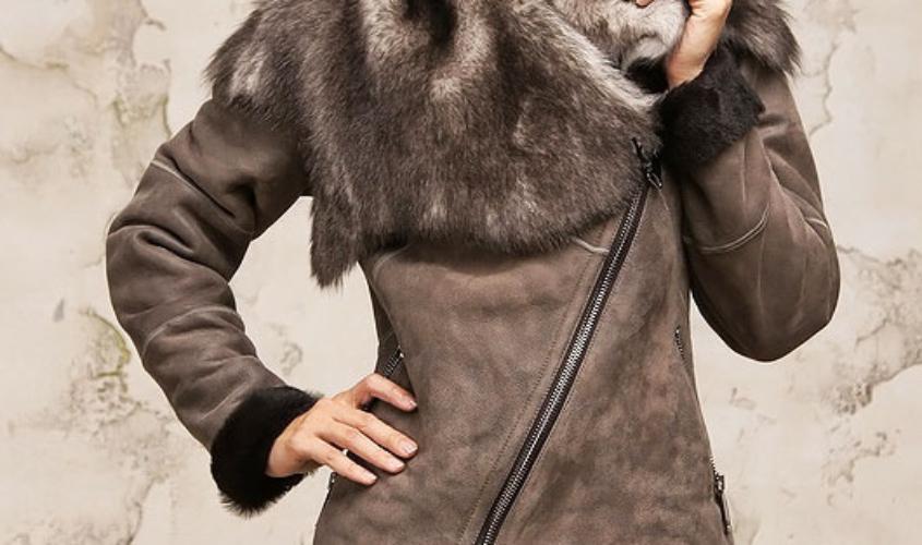 Дубленки женские пошив на заказ в Ателье по коже Чебоксары - 7
