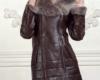 Дубленки женские пошив на заказ в Ателье по коже Чебоксары - 9