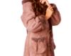 Дубленки детские пошив на заказ в Ателье по коже Чебоксары - 12