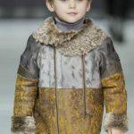 Дубленки детские пошив на заказ в Ателье по коже Чебоксары - фото 3