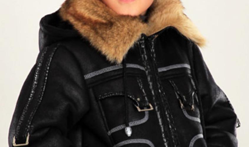 Дубленки детские пошив на заказ в Ателье по коже Чебоксары - 31