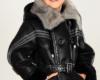 Дубленки детские пошив на заказ в Ателье по коже Чебоксары - 33