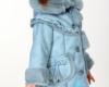 Дубленки детские пошив на заказ в Ателье по коже Чебоксары - 35
