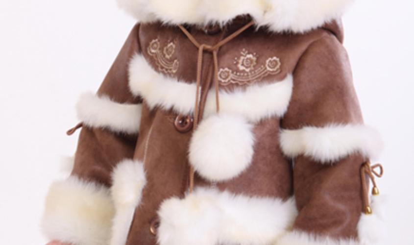 Дубленки детские пошив на заказ в Ателье по коже Чебоксары - 36