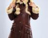 Дубленки детские пошив на заказ в Ателье по коже Чебоксары - 38