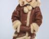 Дубленки детские пошив на заказ в Ателье по коже Чебоксары - 42