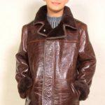 Дубленки детские пошив на заказ в Ателье по коже Чебоксары - фото 44