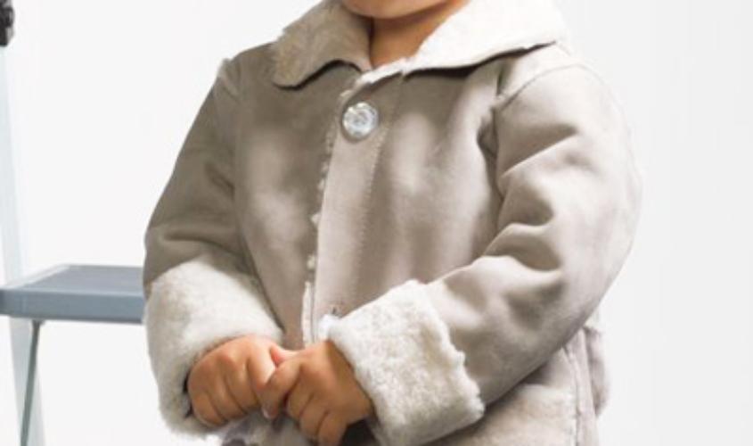 Дубленки детские пошив на заказ в Ателье по коже Чебоксары - 45