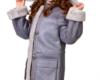 Дубленки детские пошив на заказ в Ателье по коже Чебоксары - 5