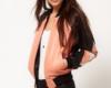 Куртка авиатор женская пошив в Ателье по коже - 7