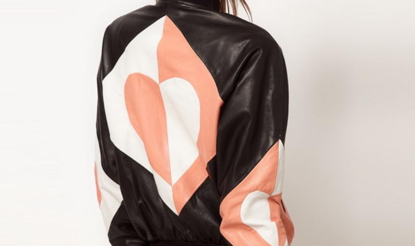 Куртка авиатор женская пошив в Ателье по коже - 6