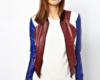 Куртка авиатор женская пошив в Ателье по коже - 5