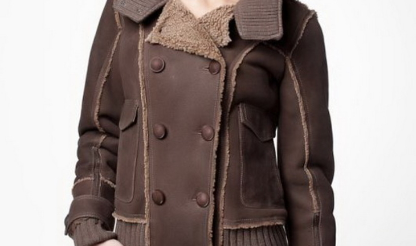Куртка авиатор женская пошив в Ателье по коже - 2
