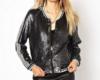 Куртка авиатор женская пошив в Ателье по коже - 1