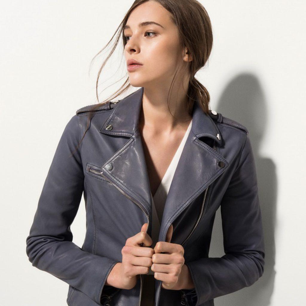 Куртка косуха - пошив в Ателье по коже Чебоксары - фото 5