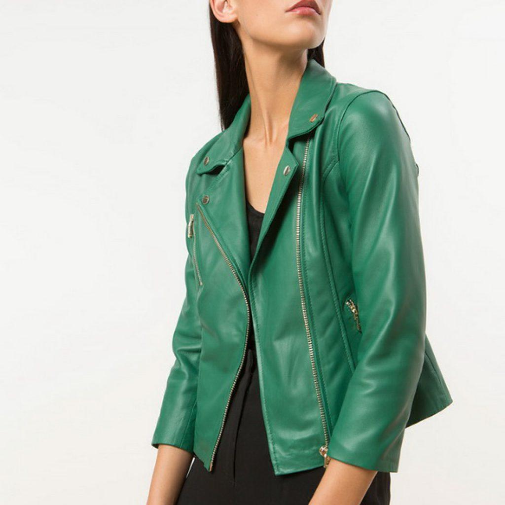 Куртка косуха - пошив в Ателье по коже Чебоксары - фото 4