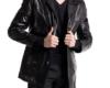 Кожаный пиджак мужской пошив на заказ в Ателье по коже Чебоксары - 1