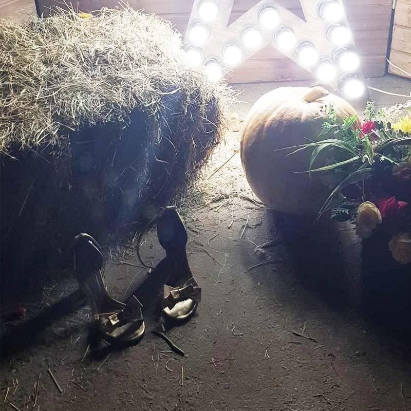 Отзыв клиента Анны Цапиной — туфли с декором из натуральной кожи