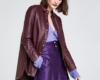 Женские рубашки кожаные пошив на заказ в Ателье по коже Чебоксары - 22