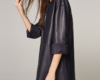 Женские рубашки кожаные пошив на заказ в Ателье по коже Чебоксары - 19